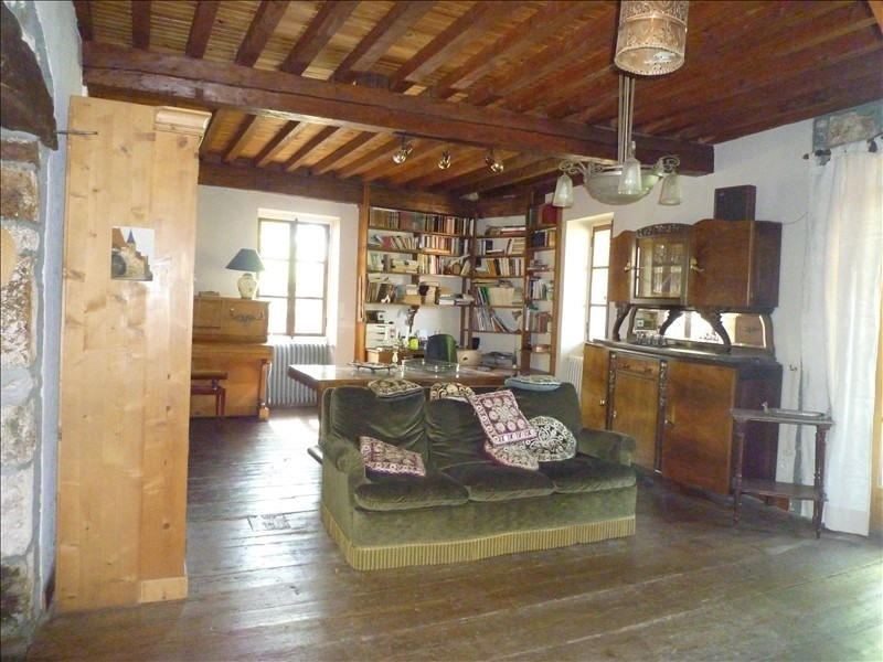 Vente maison / villa Culoz 170 000€ - Photo 3