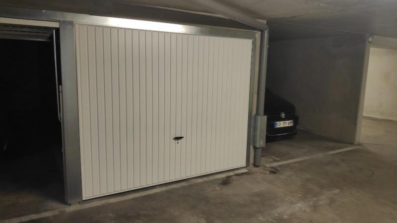 Rental parking spaces Saint laurent du var 120€ CC - Picture 2