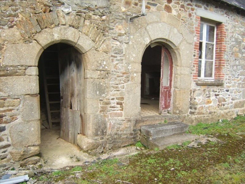 Vente maison / villa Bille 68 000€ - Photo 3