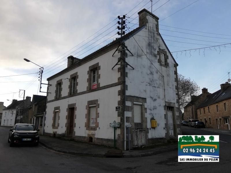 Sale building Pontivy 64800€ - Picture 1