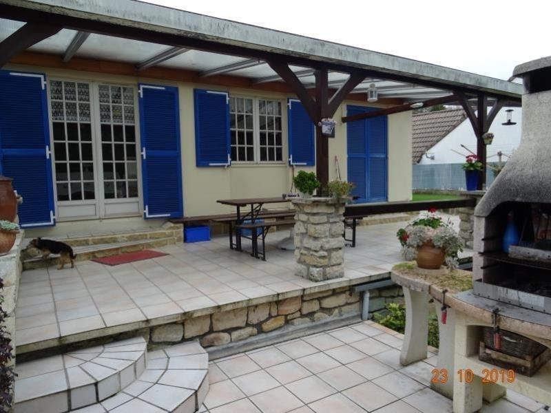 Sale house / villa Le mesnil en thelle 252000€ - Picture 3