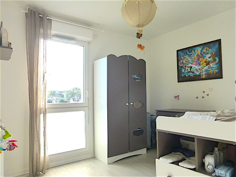 Vente appartement Massy 332000€ - Photo 5