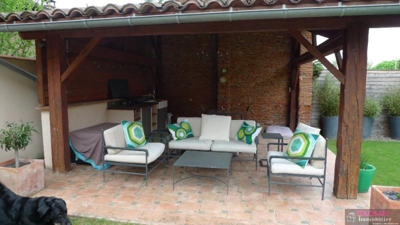 Vente de prestige maison / villa Labege secteur 660000€ - Photo 7