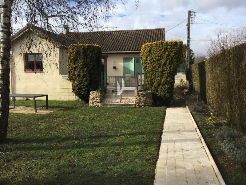 Vente maison / villa Auneau 166000€ - Photo 2