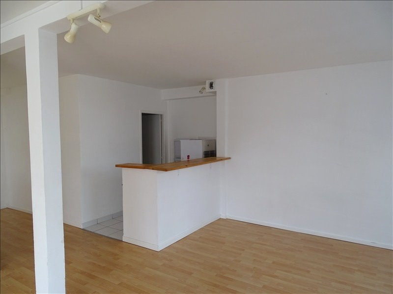Vente appartement Nantes 160 000€ - Photo 1