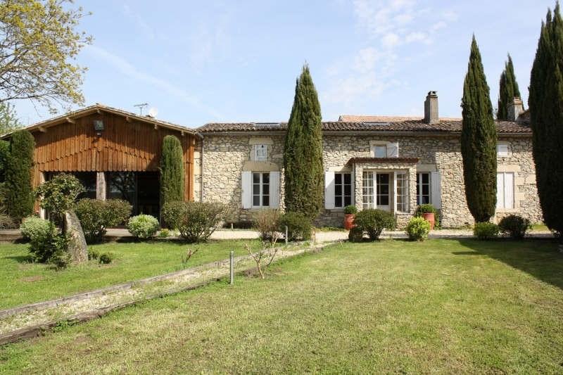 Sale house / villa Langon 533000€ - Picture 6