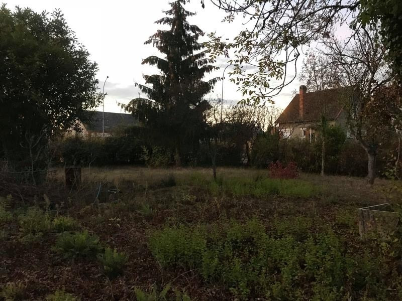 Vente maison / villa Aubigny sur nere 170000€ - Photo 7