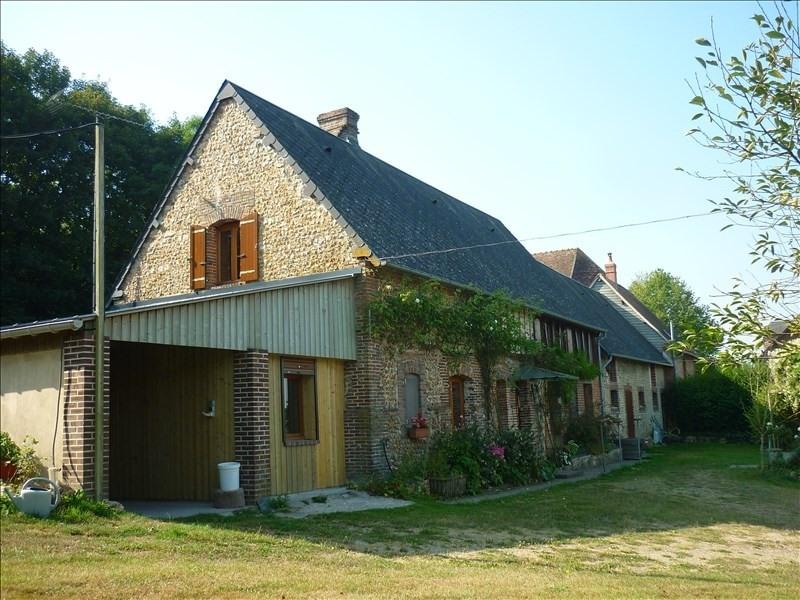 Sale house / villa L aigle 358000€ - Picture 1