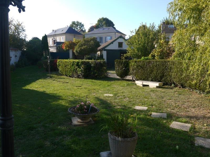Revenda casa Breval 320000€ - Fotografia 10