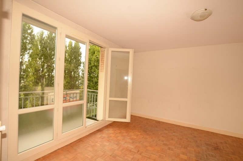 Vente appartement Bois d'arcy 189000€ - Photo 7