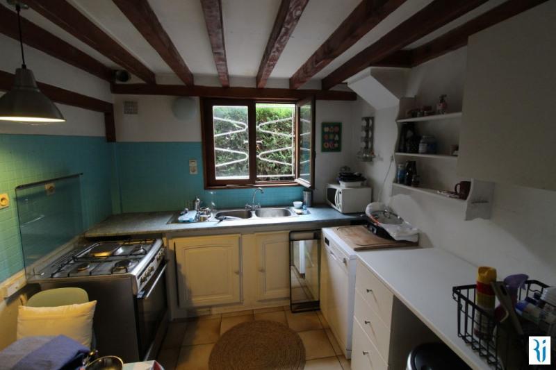 Venta  apartamento Rouen 158500€ - Fotografía 2