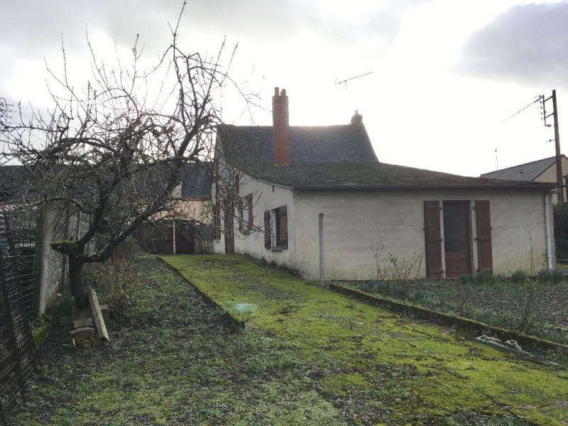 Sale house / villa Renaze 55000€ - Picture 7