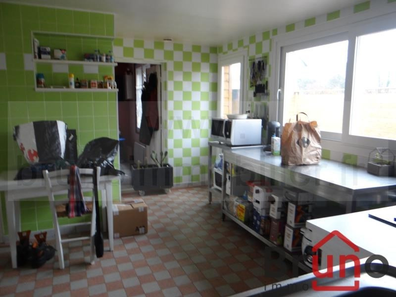 Vente fonds de commerce boutique Sailly flibeaucourt 118 900€ - Photo 5