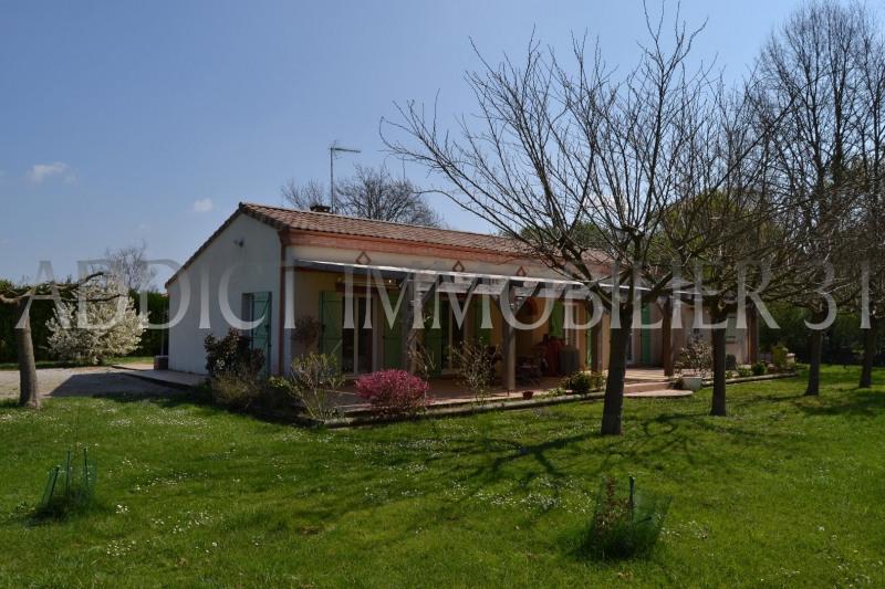 Vente maison / villa Secteur buzet-sur-tarn 330000€ - Photo 1
