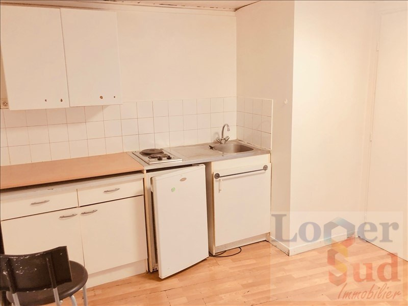 Vente local commercial Montpellier 81 000€ - Photo 3