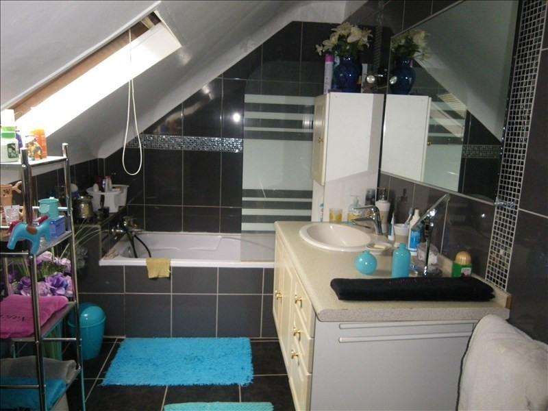 Sale house / villa Sannois 546000€ - Picture 7