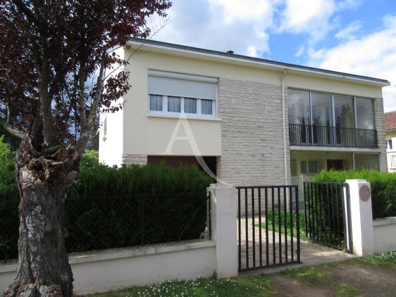 Vente maison / villa Cubjac 130500€ - Photo 1