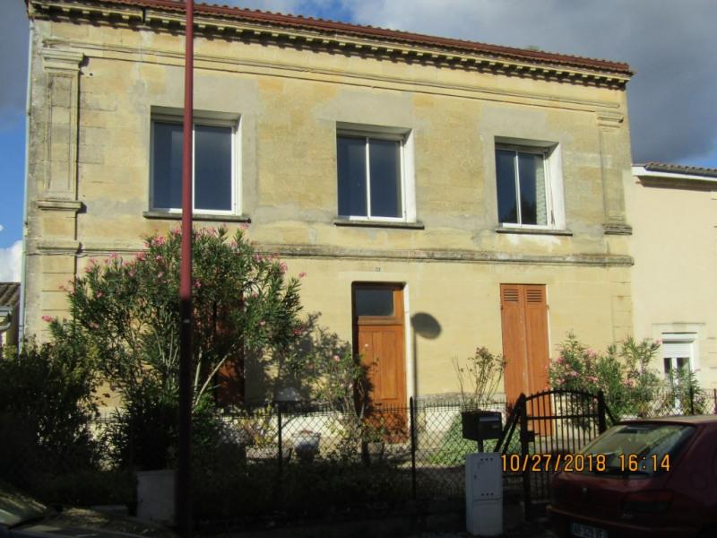 Vente de prestige maison / villa Cadaujac 508000€ - Photo 1