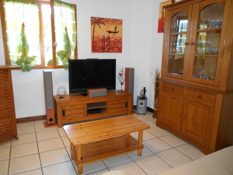 Vente appartement St geoire en valdaine 123000€ - Photo 4