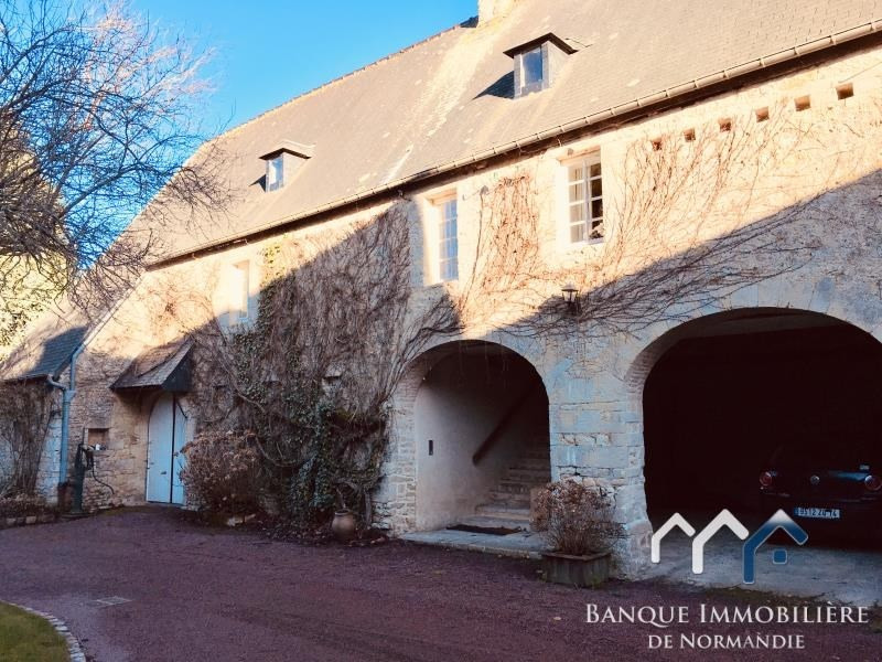 Deluxe sale house / villa Bayeux 599 000€ - Picture 3