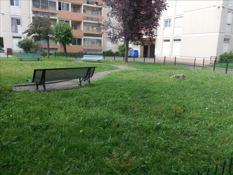 Vente appartement Toulouse 132500€ - Photo 8