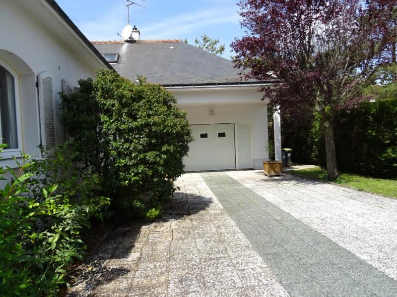 Venta de prestigio  casa Ballan mire 779000€ - Fotografía 16