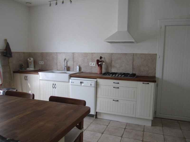 Sale house / villa Barbezieux-saint-hilaire 250 000€ - Picture 5