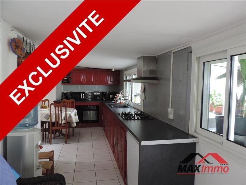 Vente maison / villa La plaine des palmistes 159000€ - Photo 2