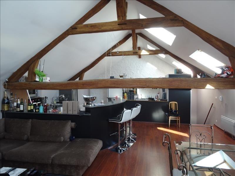 Sale loft/workshop/open plan Pontoise 315000€ - Picture 2
