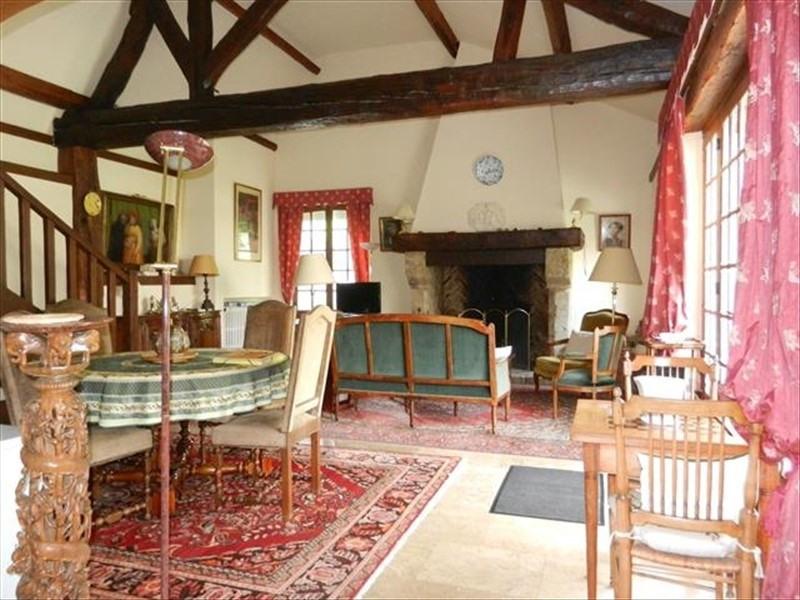 Vente maison / villa Nogent le roi 495000€ - Photo 6