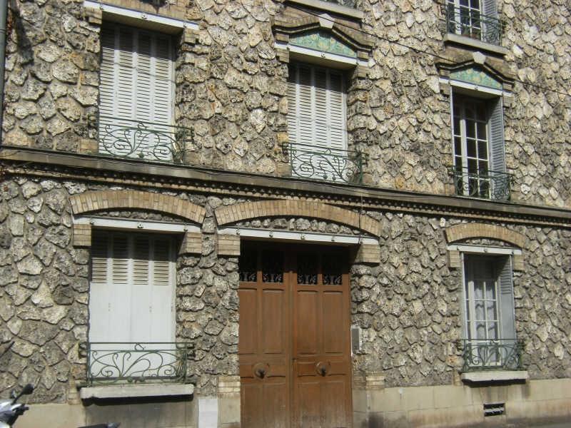 Location appartement Le vesinet 915€ CC - Photo 1