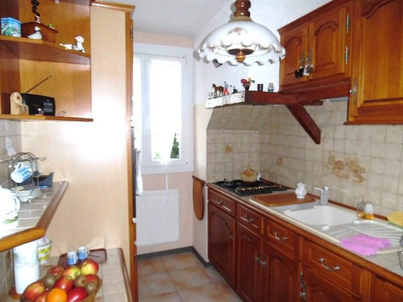 Verkoop  appartement Eu 132000€ - Foto 3