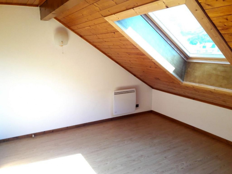Vente appartement Sallanches 219000€ - Photo 5