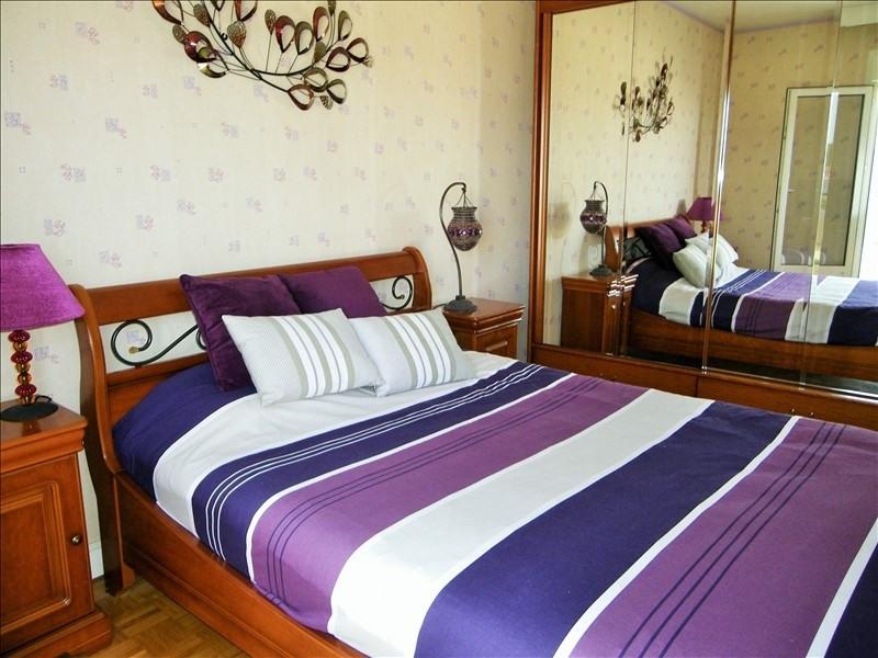 Sale apartment Le mans 124000€ - Picture 5