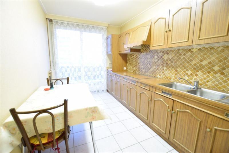 Venta  apartamento Brest 88500€ - Fotografía 3