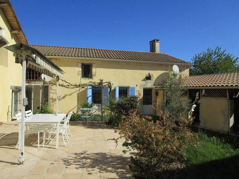 Sale house / villa Sourzac 262 000€ - Picture 2