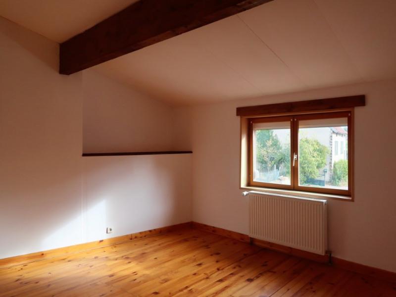 Vente maison / villa Chailly sur armancon 88000€ - Photo 6