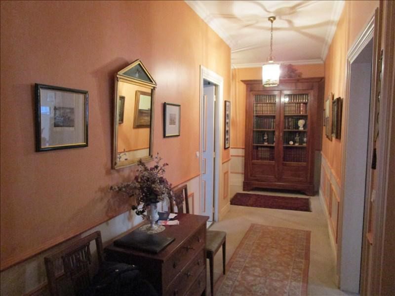 Sale apartment Versailles 930 000€ - Picture 4