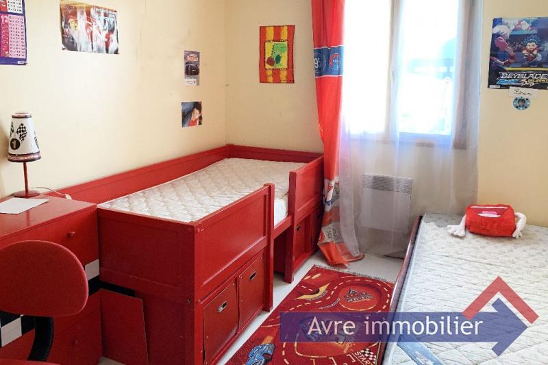 Sale house / villa Verneuil d'avre et d'iton 155000€ - Picture 5