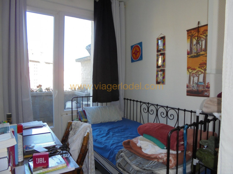 Life annuity apartment Valenciennes 92500€ - Picture 7