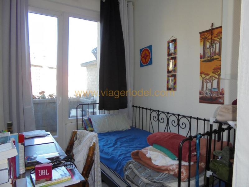 Vendita nell' vitalizio di vita appartamento Valenciennes 92500€ - Fotografia 7