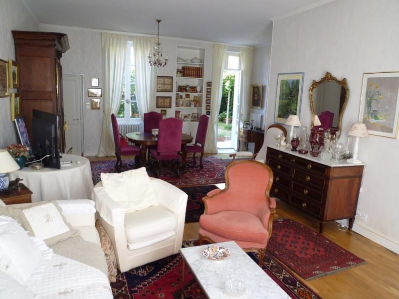 Sale house / villa Cognac 164000€ - Picture 4