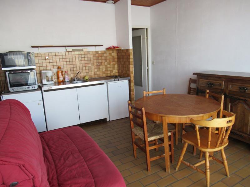 Location vacances appartement Stella plage 162€ - Photo 1