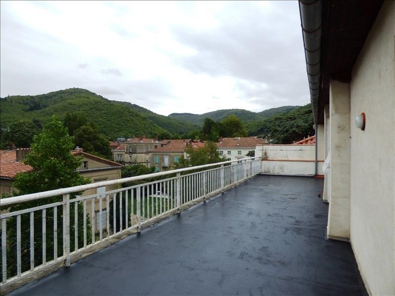 Location appartement Mazamet 610€ CC - Photo 1