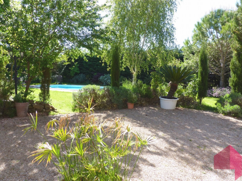 Deluxe sale house / villa Saint felix lauragais 472 000€ - Picture 2