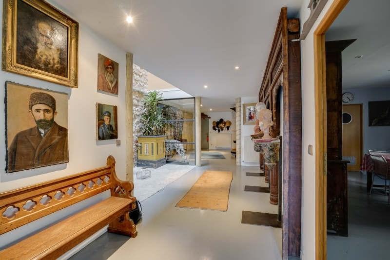 Vente de prestige maison / villa Bordeaux 1645000€ - Photo 11