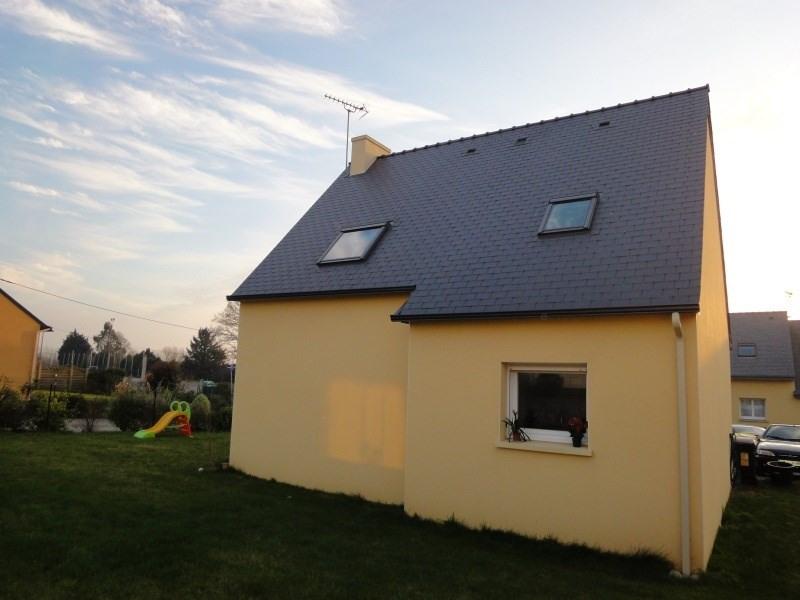Vente maison / villa Brest 180600€ - Photo 4