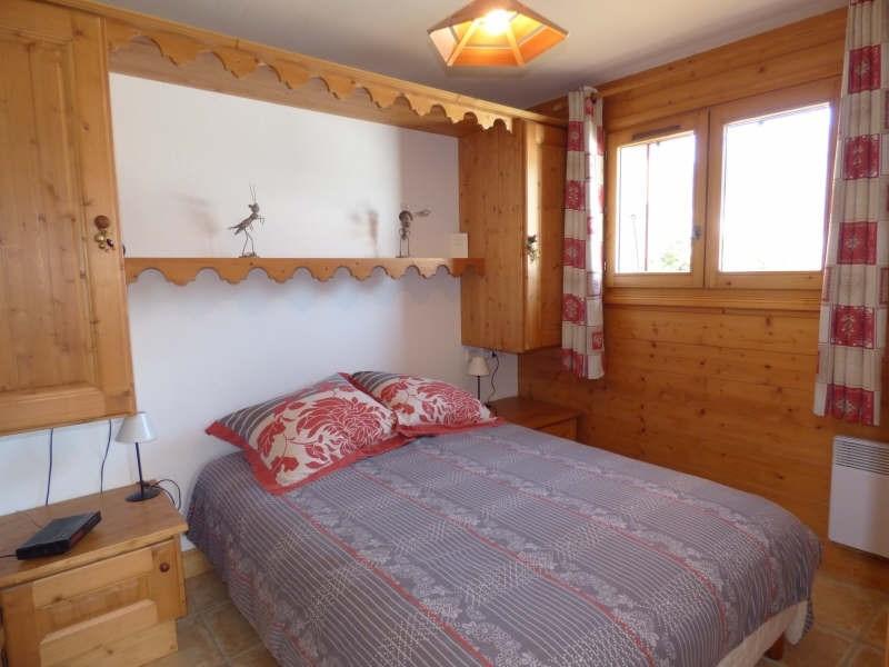 Sale apartment Meribel 429000€ - Picture 3