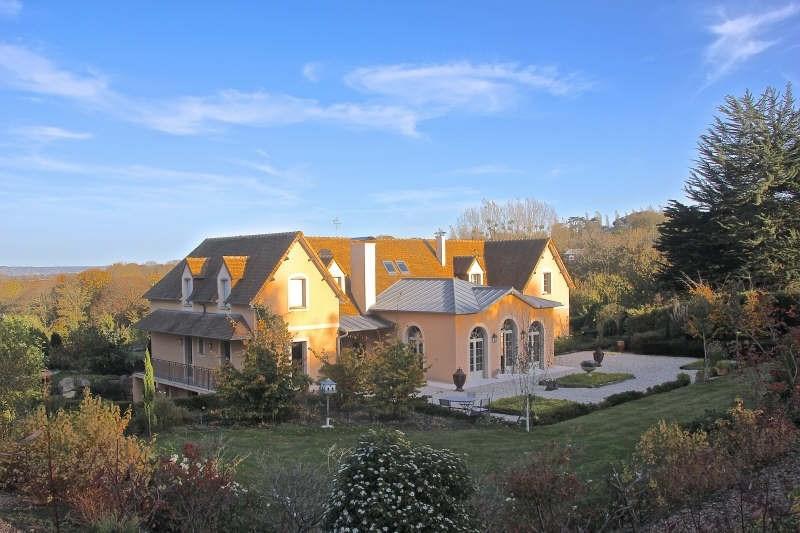 Deluxe sale house / villa Villers sur mer 1590000€ - Picture 2