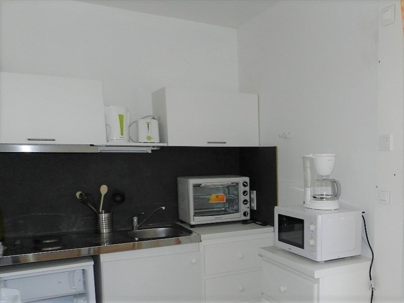 Location appartement La grande motte 470€ CC - Photo 3